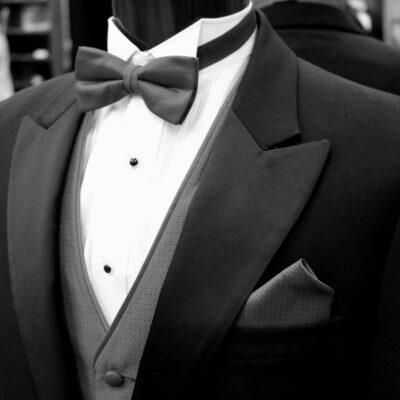 κοστούμι bw