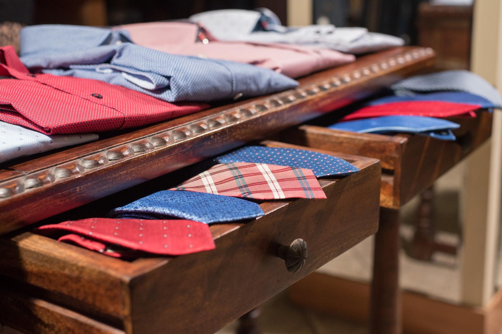 αξεσουάρ γραβάτες